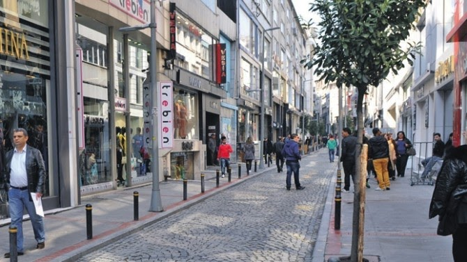 أسواق اسطنبول للملابس بالجملة